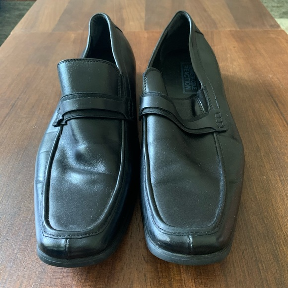Kenneth Cole Reaction Other - Men's Slip On Dress Shoes